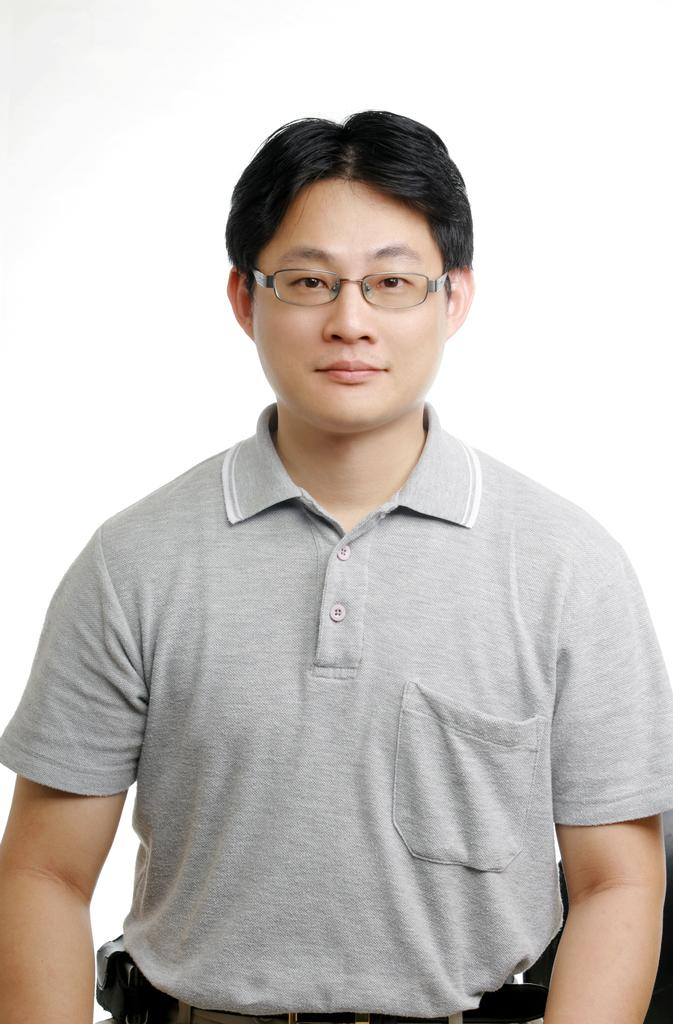 Photo of Ching-Yao Hu