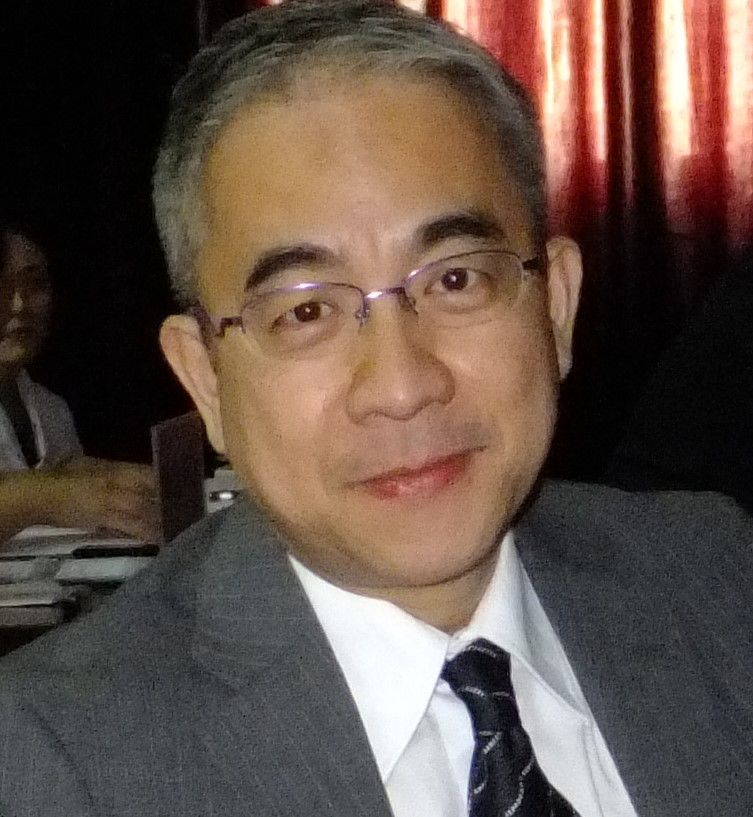 Photo of Fu-Chih Lai