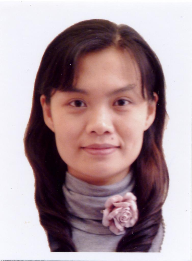 Photo of Shiow-Lin Pan