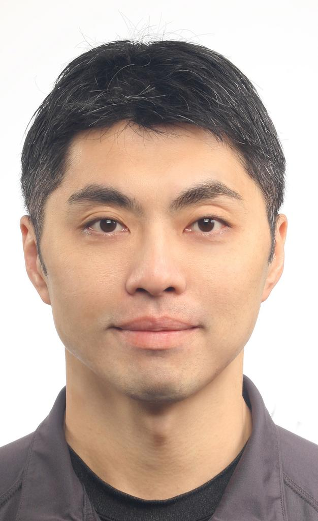 Photo of TH Alexander Wu