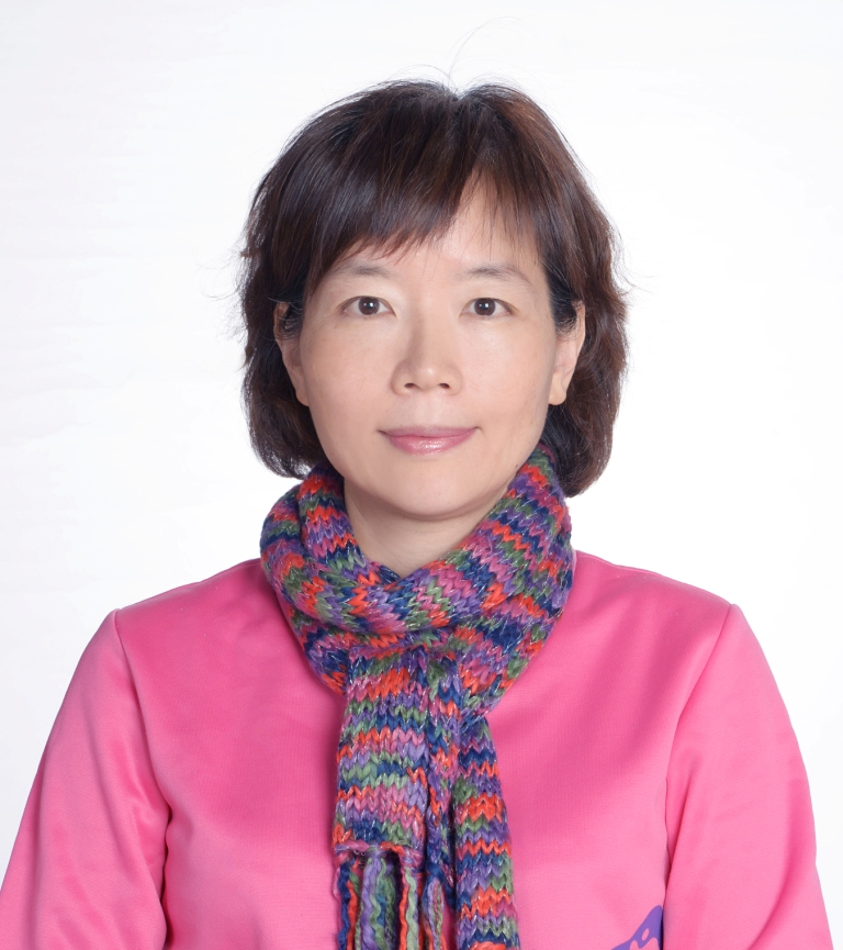 Photo of Sung-Hui Tseng