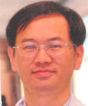 Photo of Jer-Hwa Chang