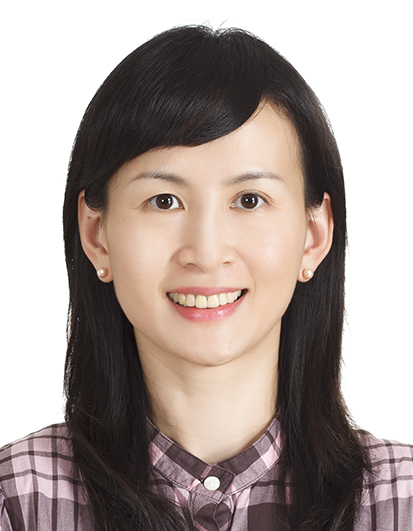 Photo of Emily Chia-Yu Su