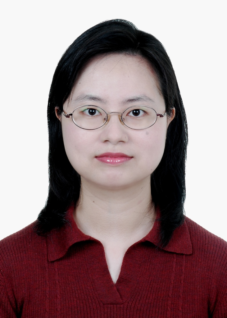 Photo of Fang-I Hsieh