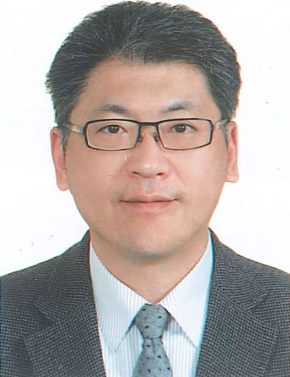 Photo of Li-Jen Kuo