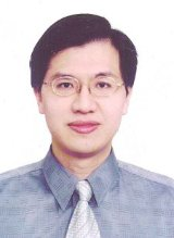 Photo of Sheng-Chieh Lin