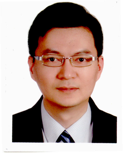 Photo of Ming-Hsien Chien