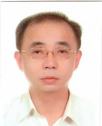 Photo of Hsi-Hsien Chen