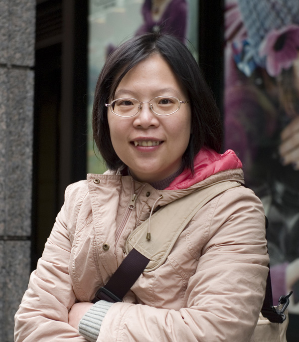 Photo of Jiun-Lin Horng