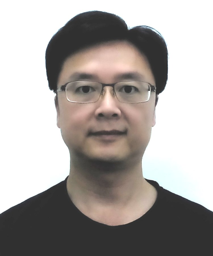 Photo of Yung-Feng Lin