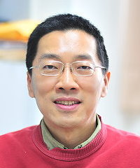 Photo of Yu-Chuan Liu
