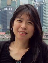 Photo of Yeu-Hui Chuang