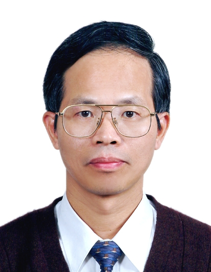 Photo of Hsing-Won Wang