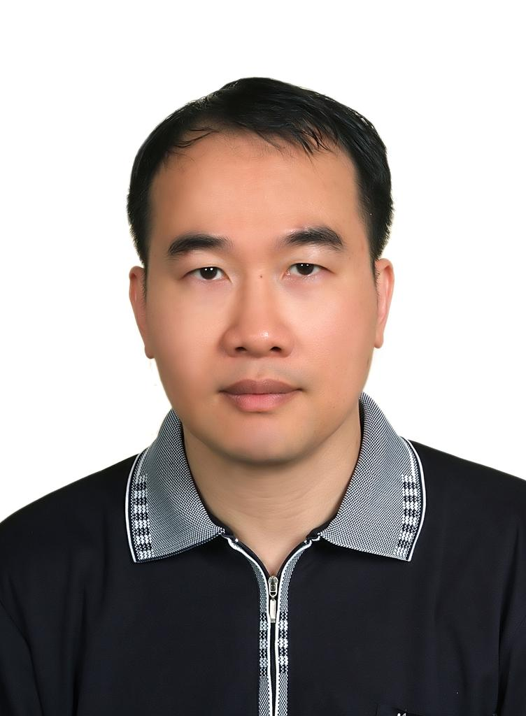 Photo of Yi-Chao Lee
