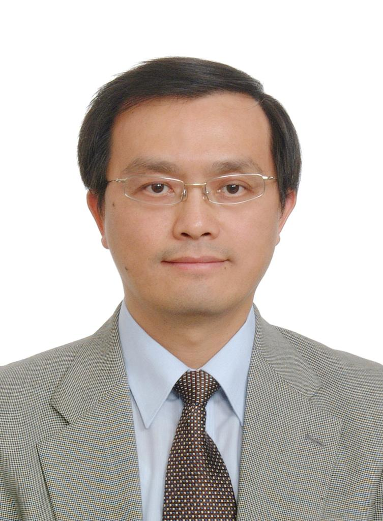 Photo of Chih-Hwa Chen