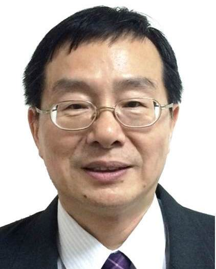 Photo of Chung-Kwei Lin