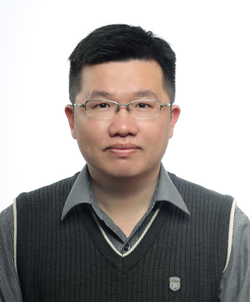Photo of Kuo-Hsiang Chuang