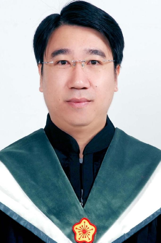Photo of Chia-Hwa Lee