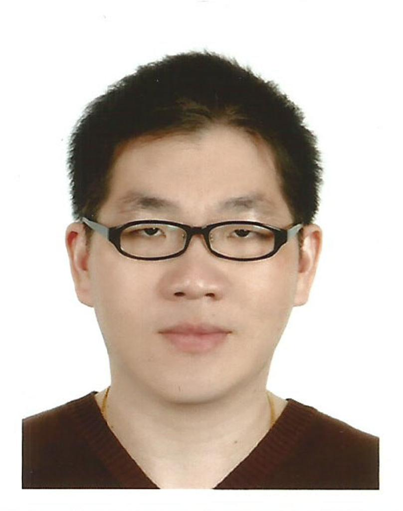 Photo of Jung-Chun Lin