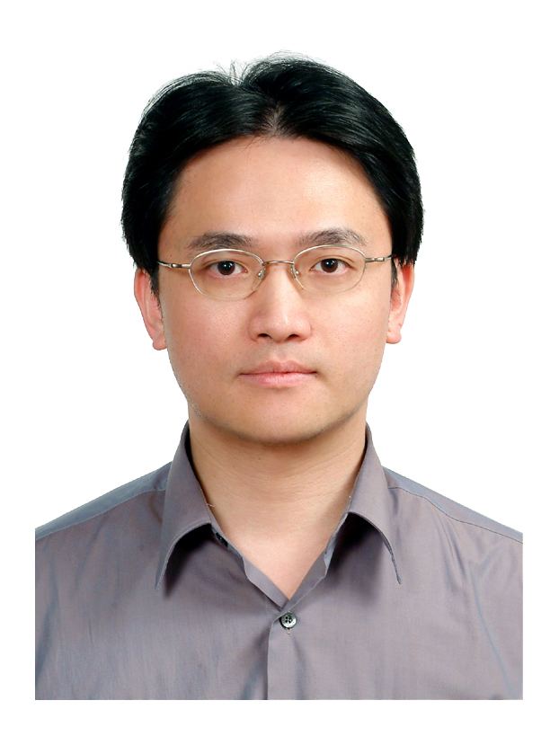 Photo of Chuan-Chih Hsu