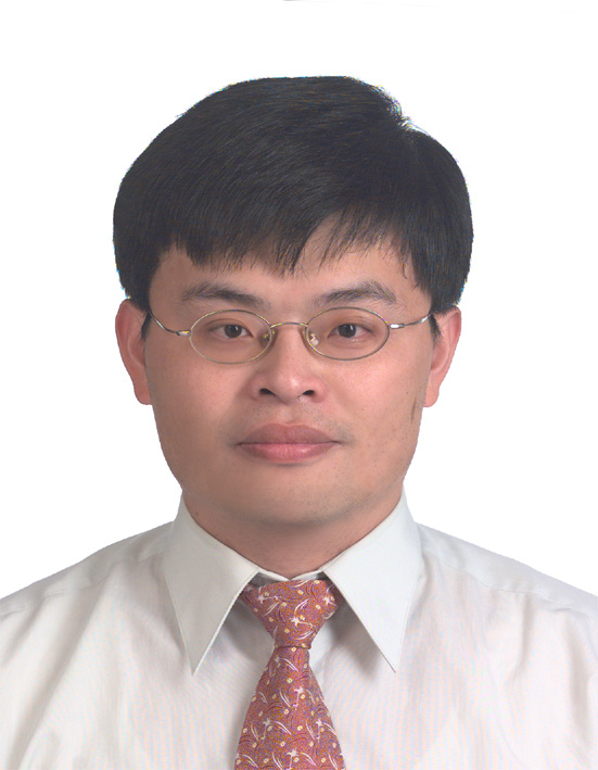 Photo of Chien-Mu Lin