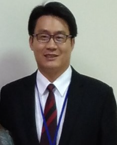 Photo of Wei-Chiao Chang