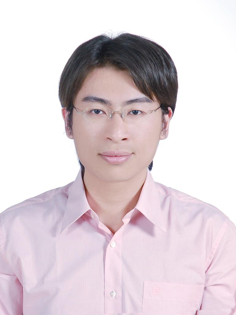 Photo of Kai-Jen Chuang