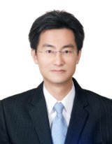 Photo of Chung-Hsuen Wu