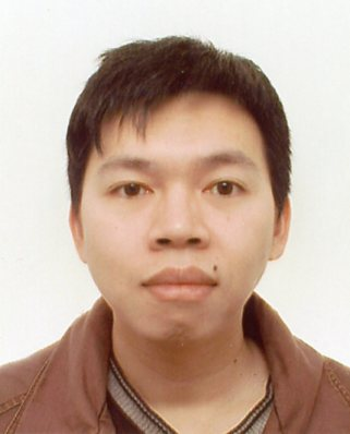 Photo of Pei-Ming Yang