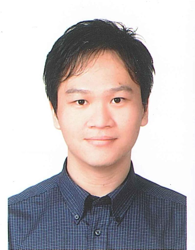 Photo of Tzu-Hao Chang