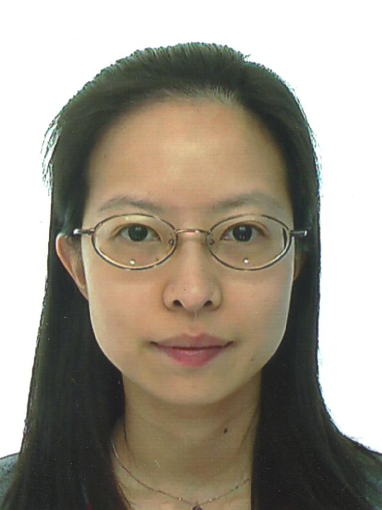 Photo of Er-Chieh Cho
