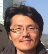 Photo of Cheng-ying Hsieh