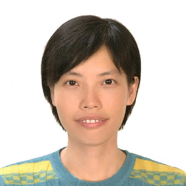 Photo of Chia-Ling Hsieh