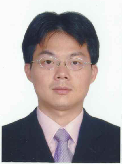Photo of Yuan-Chin Tsai
