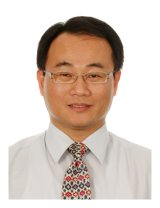 Photo of Chieh-Hsi Wu