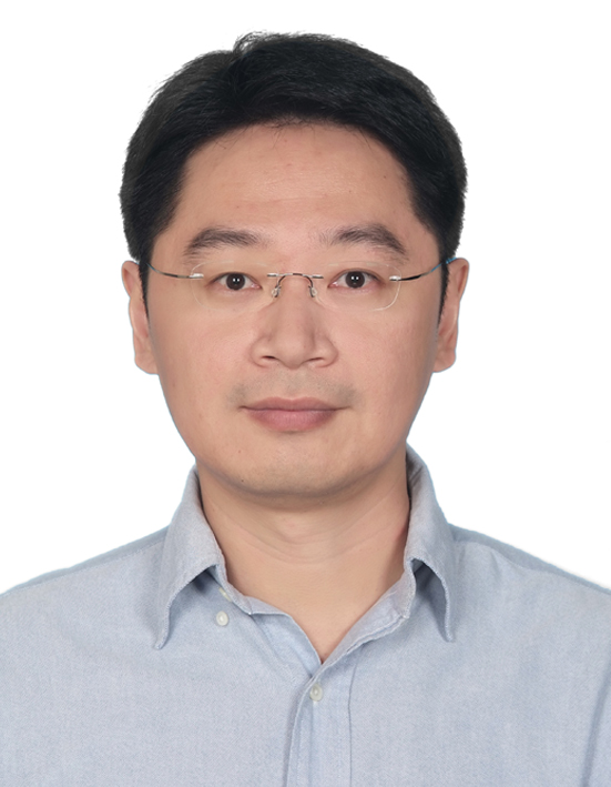 Photo of Chun-Hsu Pan