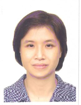 Photo of Cai-mei Zheng