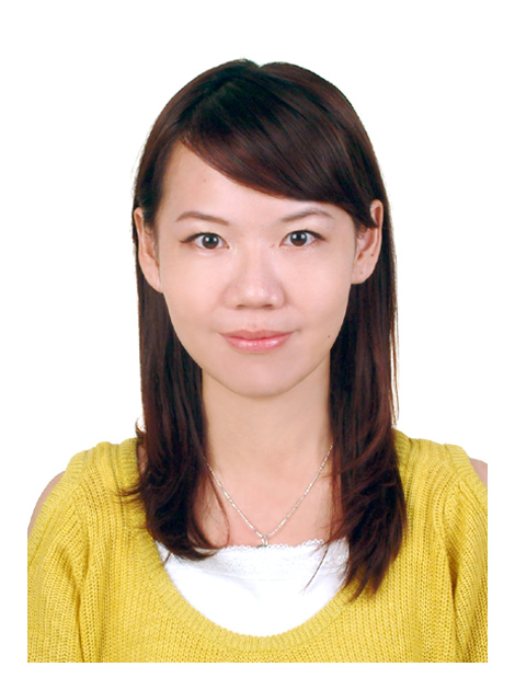 Photo of Mei-Hung Lin