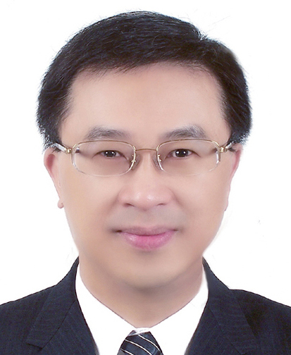 Photo of Te-Chao Fang