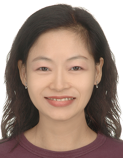 Photo of Hsiu-Ting Tsai