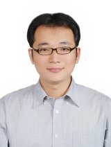 Photo of Chiou-Feng Lin