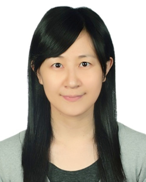 Photo of Chia-Ling Chen