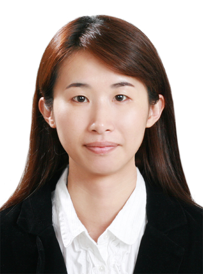 Photo of Chia-Li Han