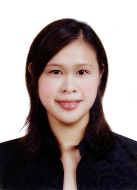 Photo of Yu-Ting Yeh