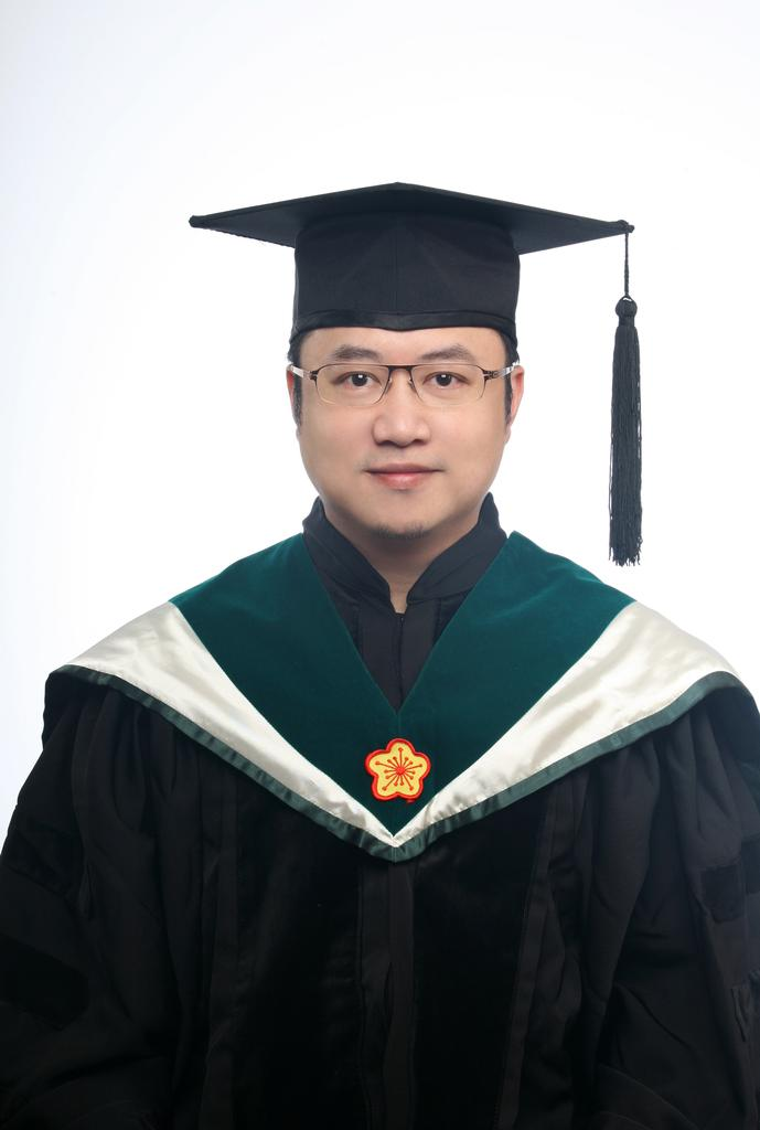Photo of Dean Wu
