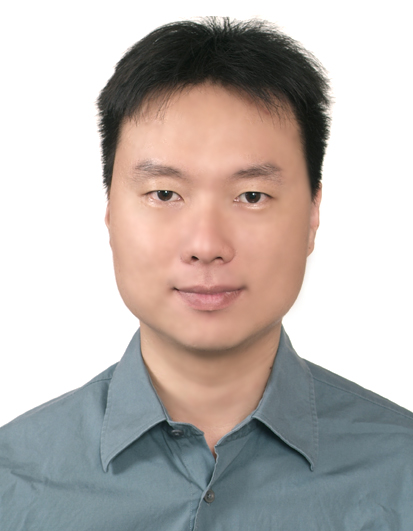 Photo of Chih-Ming Liang