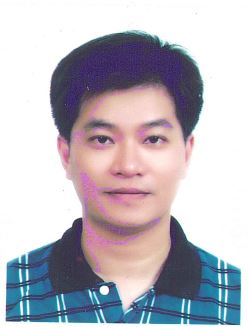 Photo of Ming-Shun Wu