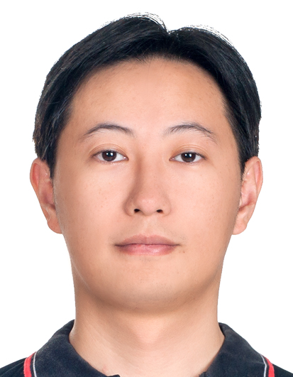 Photo of Po-Fang Tsai