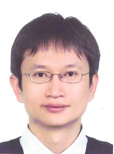 Photo of Kai-Cheng Hsu