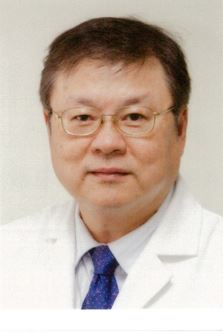 Photo of Hsiung-Fei Chien